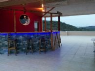 Teras Bar deniz